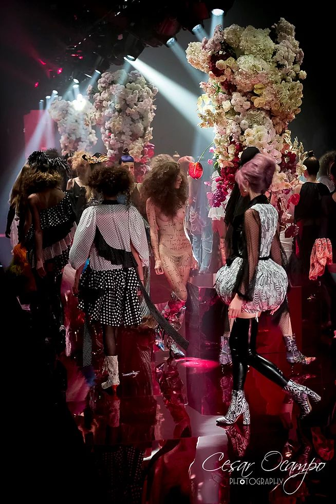 MBFWA Romance Was Born A Glittering Finale | Things to do in Sydney | Sydney Blog (scheduled via http://www.tailwindapp.com?utm_source=pinterest&utm_medium=twpin&utm_content=post176882515&utm_campaign=scheduler_attribution)