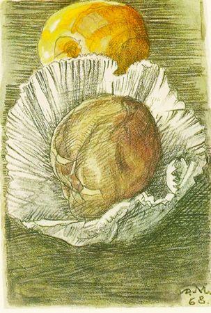 Dmitry Isidorovich Mitrohin, also Mitrokhin (Russian: Дмитрий Исидорович Митрохин, 1883—1973) was Russian artist, book illustrator and historian of art.[1]
