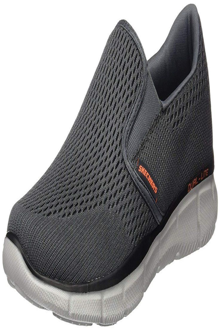 89 00 Skechers Men S Equalizer Double Play Slip On Loafer