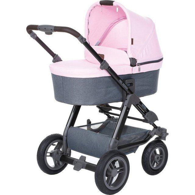 Kombi Kinderwagen Viper 4 Rose Kinderwagen Kombi Kinderwagen