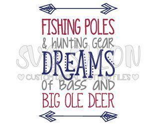 Fishing Poles And Hunting Gear Custom DIY Iron On Vinyl Baby Onesie or Little Boy Shirt Decal Cutting File in SVG, EPS, DXF, JPEG, and PNG Format - casual shirts for guys, men's casual shirts, cotton white shirt mens *sponsored https://www.pinterest.com/shirts_shirt/ https://www.pinterest.com/explore/shirts/ https://www.pinterest.com/shirts_shirt/mens-shirts/ https://www.customink.com/products/categories/t-shirts/4