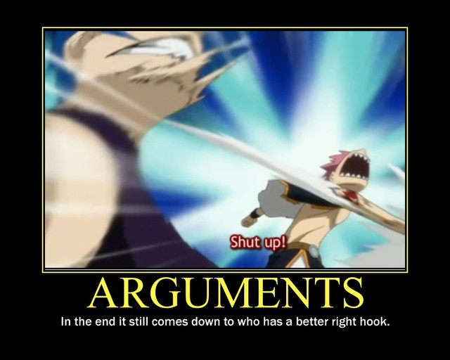 amazing fairy tail pics motivation posters | Crunchyroll - Forum - Anime Motivational Posters (READ FIRST POST ...