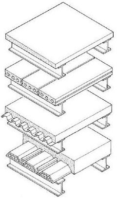 alvenaria estrutura metalica - Pesquisa Google                                                                                                                                                      More