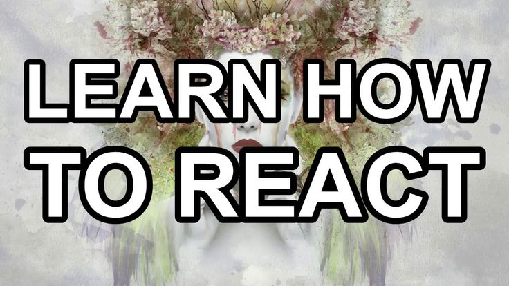 Abraham Hicks -  Learn How To React In A Best Way 2018