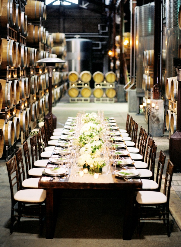 58 best Wine Barrel Furniture and Accessories images on Pinterest ...