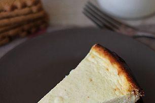 Spekulatius-Käsekuchen - ein Klassiker mal weihnachtlich