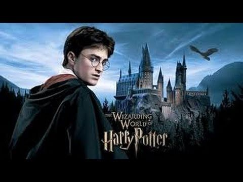 Harry Potter and The Order of the Phoenix AudioBook Part 1 of 3