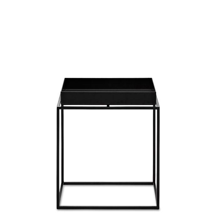Hay Tray Table Beistelltisch Schwarz Small Square Jetzt bestellen unter: http://www.woonio.de/produkt/hay-tray-table-beistelltisch-schwarz-small-square/
