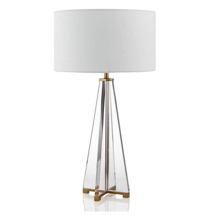 Contemporary Simple Table Lamp Iron Crystal Table Lamp Study Desk Lamp Lamp Crystal Table Lamps Stylish Table Lamps