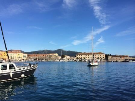 Portoferraio - Elba island -