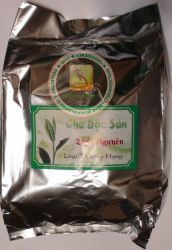 Thai Nguyen (Che Dac San) зеленый чай высшего качества, очень ярко выраженный аромат, настой светло-зеленый - 500 гр. Пр-во Вьетнам.