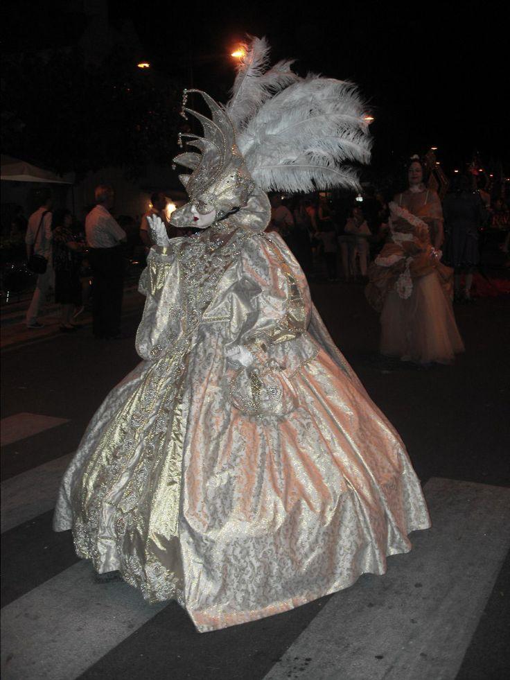 Carnevale dei trulli