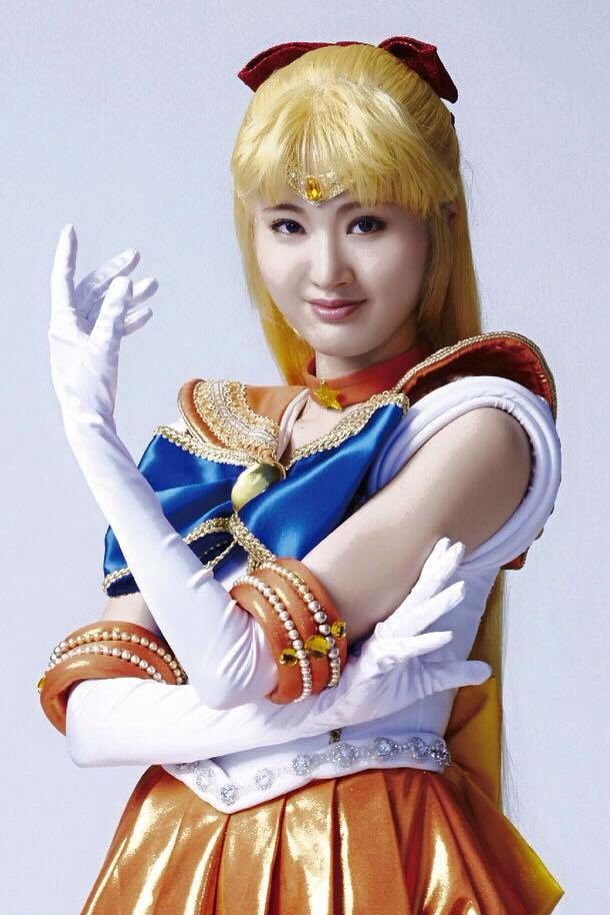 Sailor Venus | Sera Myu | Pinterest | Sailors, Sailor ...