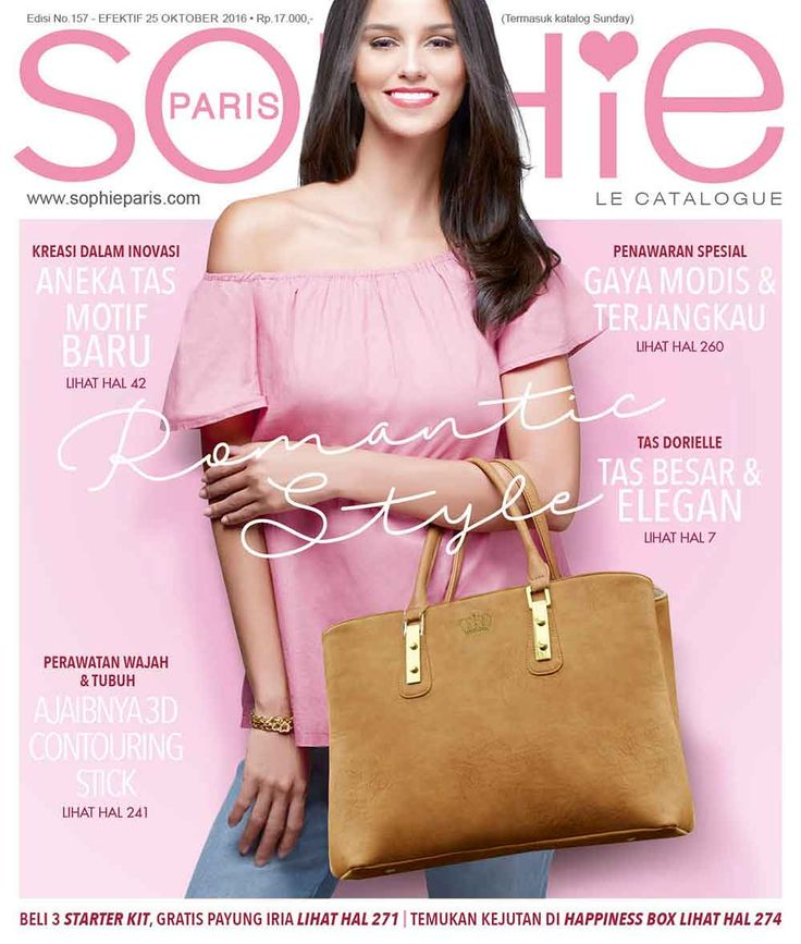 Wow! Look at this fabulous product! I've found at SophieParis.   http://www.sophieparis.com/id/index.php/online_catalog/  #SophieParis