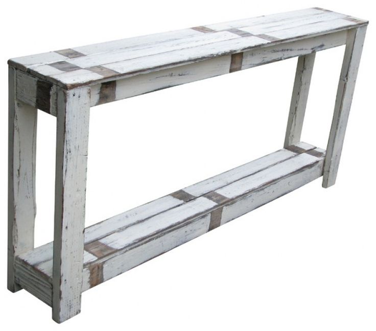 Long Sofa Table 60