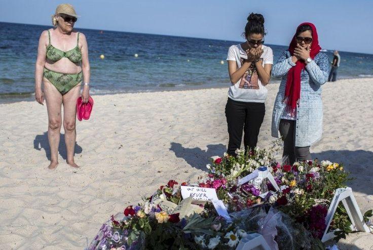 TUI Group in the Spotlight Following Tunisia Beach Attack Verdict