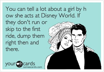 This is exactly how I feel about guys, hahaha!!!