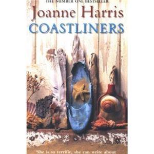 Coastliners - Joanne Harris. My favourite Joanne Harris book