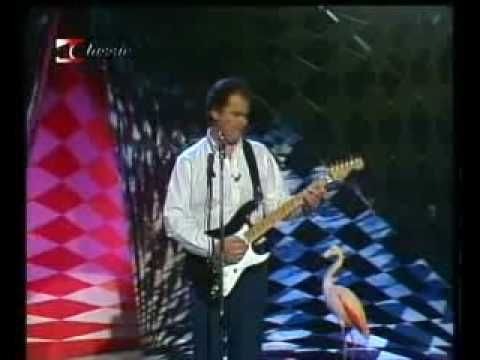 Christopher Cross - All Right (1983)