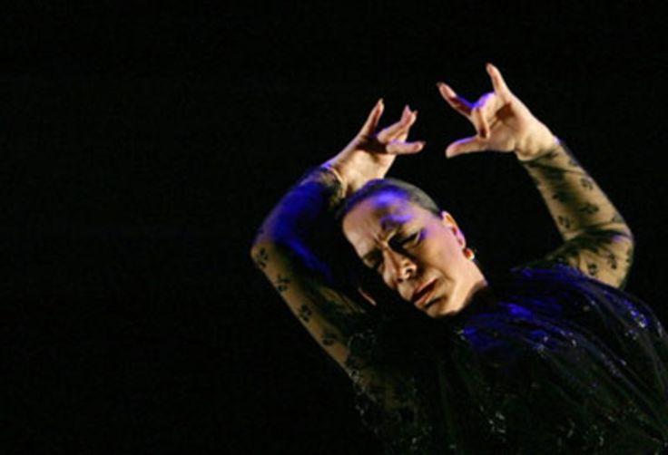 """""""El duende bisogna svegliarlo da dentro dalle ultime stanze del sangue"""" Federico García Lorca"""