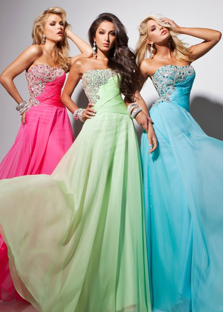 17 Best images about Dresses on Pinterest  Long prom dresses One ...