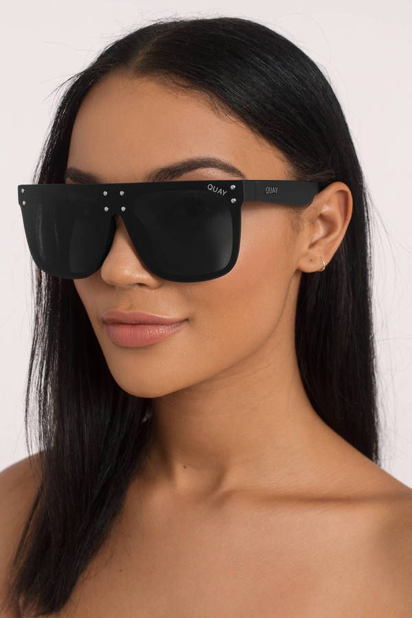 b2759b47b79 Looking for the Quay X Kylie Hidden Hills Black Smoke Sunglasses