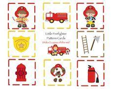 proyecto los bomberos infantil - Buscar con Google