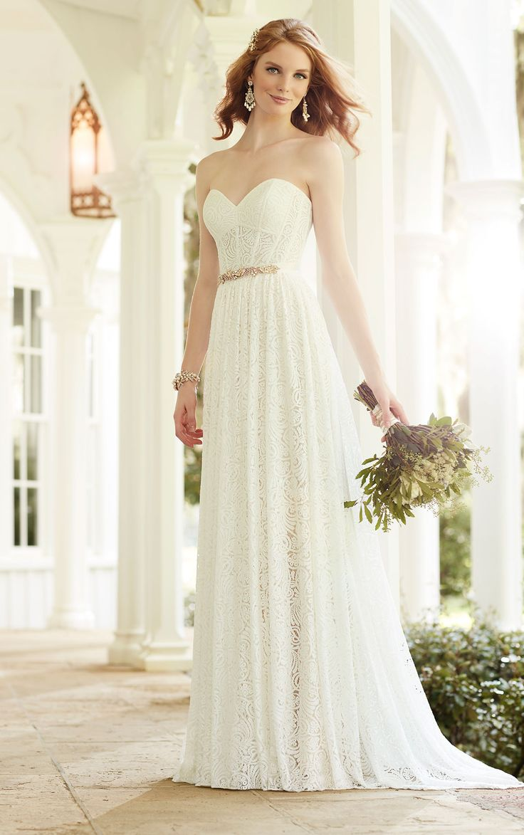 21 best Wedding Dress ideas images on Pinterest | Short wedding ...