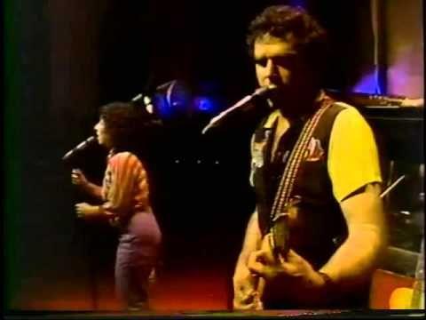 Linda Ronstadt In Concert 1980