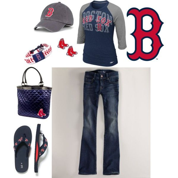 Red Sox Game Time, created by kimjenk71