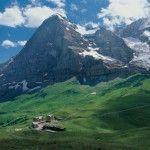 In 8 dagen van Interlaken, via Luzern/Vierwaltstättersee en het mediterrane Lugano naar de hoofdstad Zürich. Incl. Pilatus Bahn en Wilhelm Tell Express.