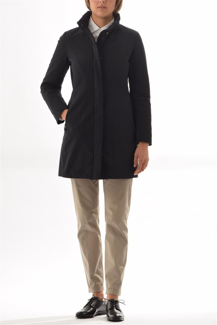 Waterproof Coat with Thermore