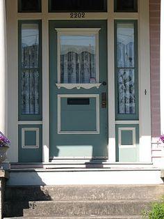 victorian screen doors - Google Search