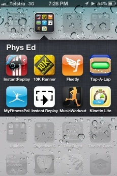 """Top """"Apps"""" for PE Teachers – Part10 - check out the other 9 part in the series. Great site!"""