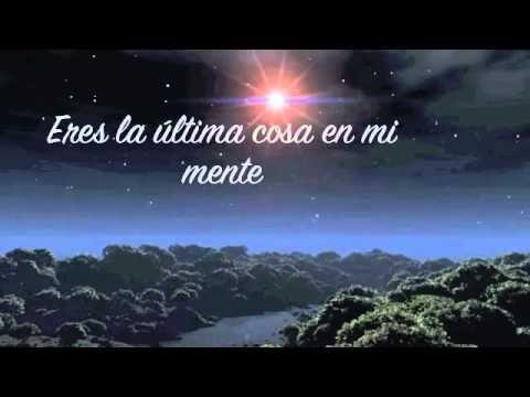 Spanish Love Poem.
