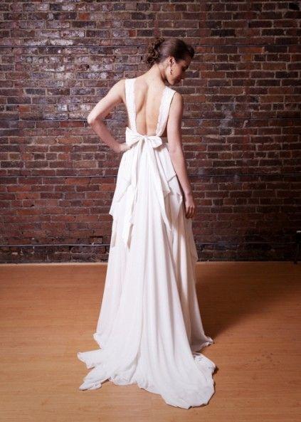 Wedding dresses by Ellebay Bridal Boutique - photo courtesy Jeremy Jude Lee Photography