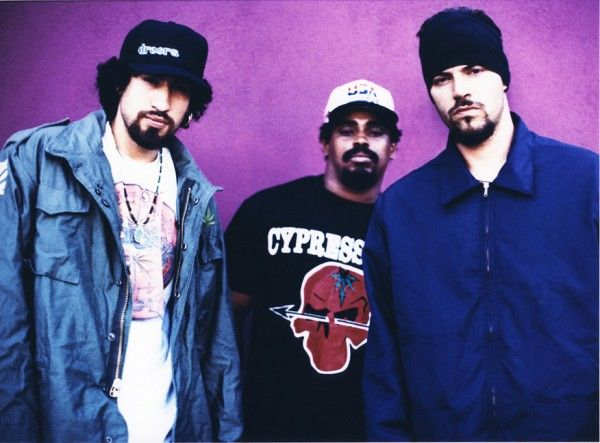 Cypress Hill by Michael Miller