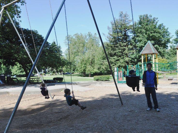 97 Best Swing Images On Pinterest Swings Toddler Messy