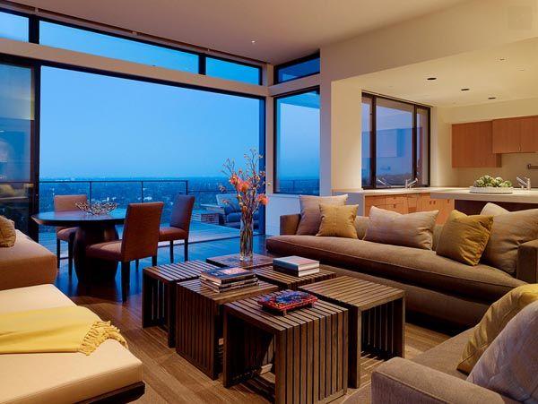 Los Altos Hills-Aleck Wilson Architects-18-1 Kindesign