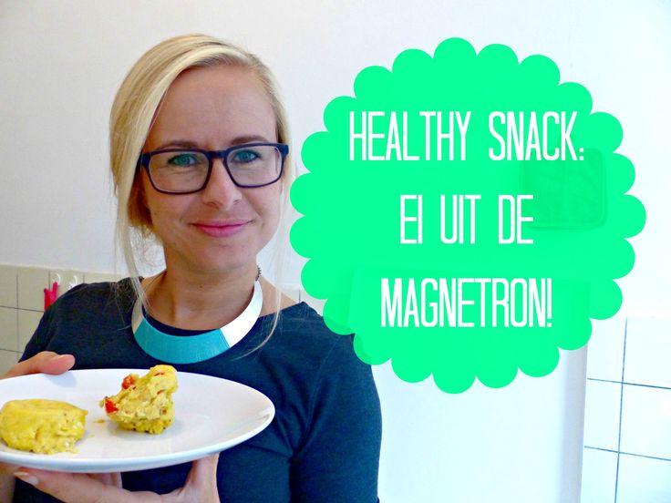 Met dit recept maak je makkelijk en snel een gezond snack! Je kunt het recept en eventuele variaties nalezen op www.optimavita.nl/voeding/healthy-snack-ei-ui...
