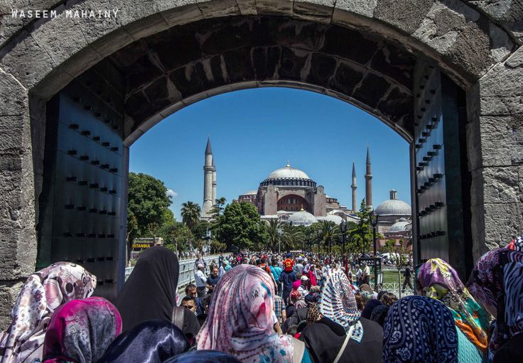 Door To Istanbul by Waseem Mahayni on 500px
