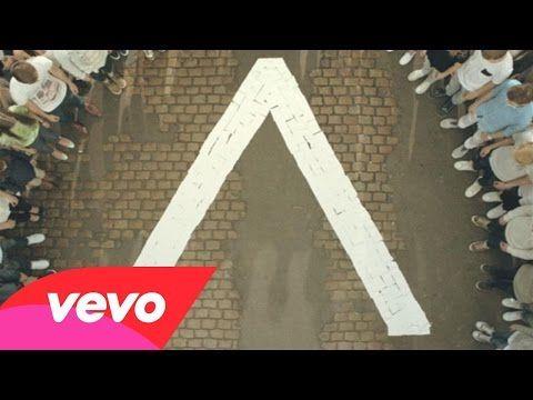 Axwell Λ Ingrosso: Sun Is Shining (Music Video)