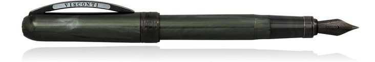 Visconti Rembrandt Special Ops Fountain Pens