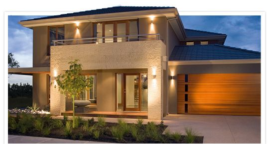 Nolan - New Home Design