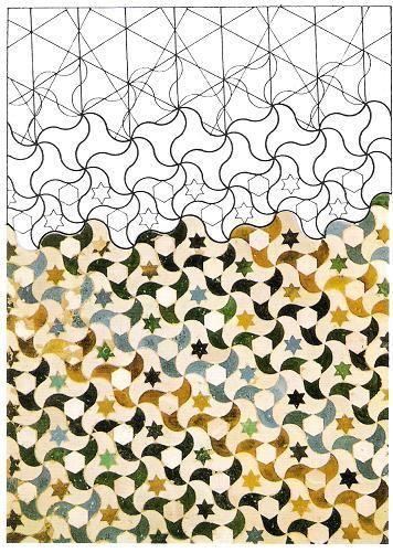 06. Diseño preliminar de la roseta con Adobe Illustrator – dúo Sortilegio