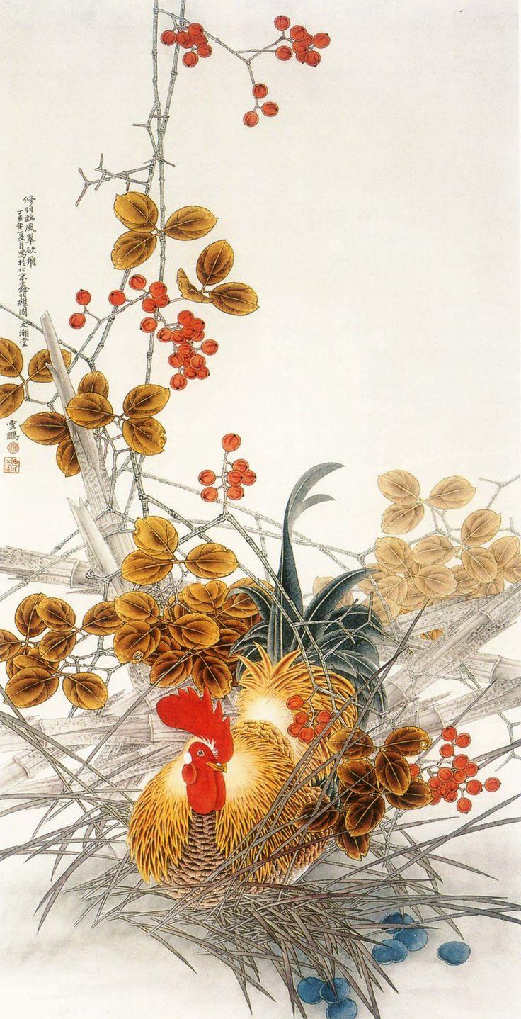Tian Yunpeng