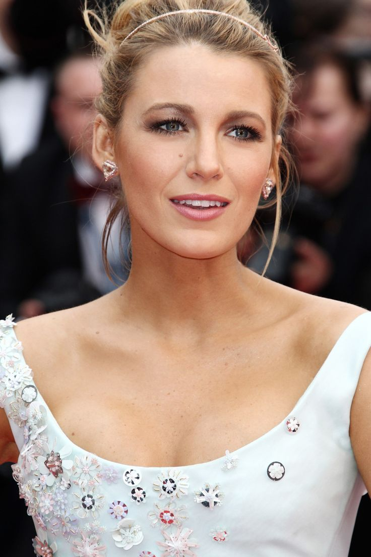 10+ best ideas about Blake Lively Makeup on Pinterest ... Blake Lively