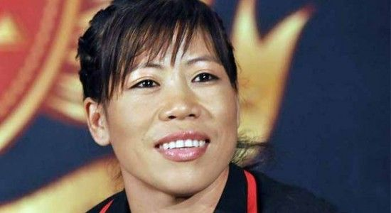 India's Olympic #Bronze_medallist boxer #M_C_Mary_Kom stated she may #retire after 2016 Olympics in Brazil though she's yet to take a final decision.
