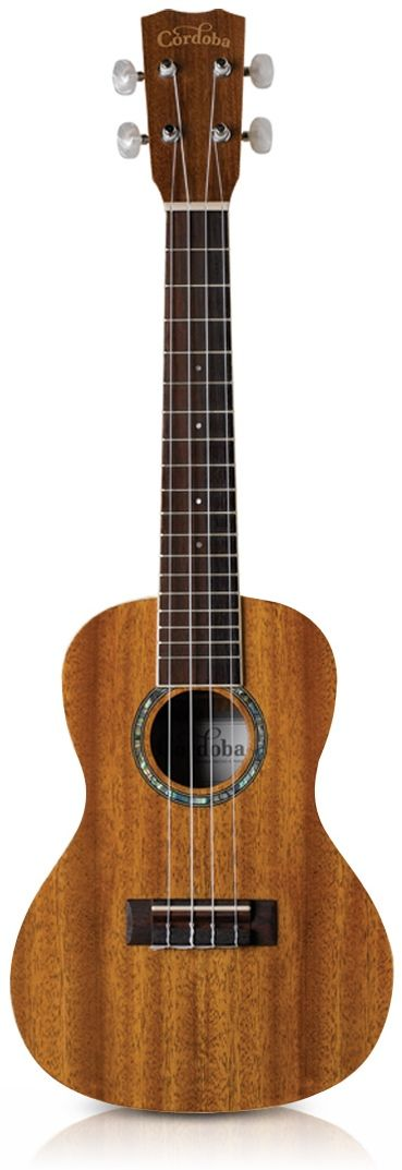 Cordoba concerts and ukulele on pinterest for Housse ukulele concert