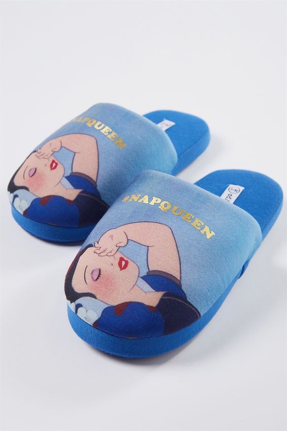 01f23b3e8c4b Novelty Slippers
